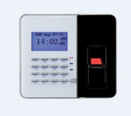 9590 SoMac Software Biometric Access Control System