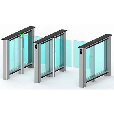 Anti Intrusion SUS 316 Brushless Speed Gate Turnstile