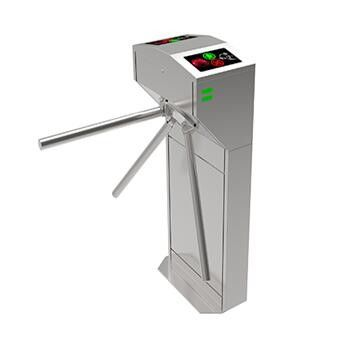 China Smart Security Automatic Systems Turnstiles with Blocket Limiting Function distributor